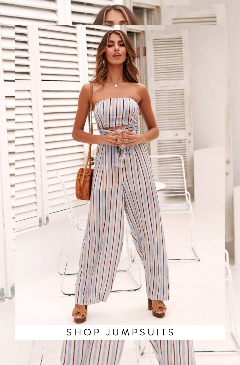 Hello Molly Jumpsuits