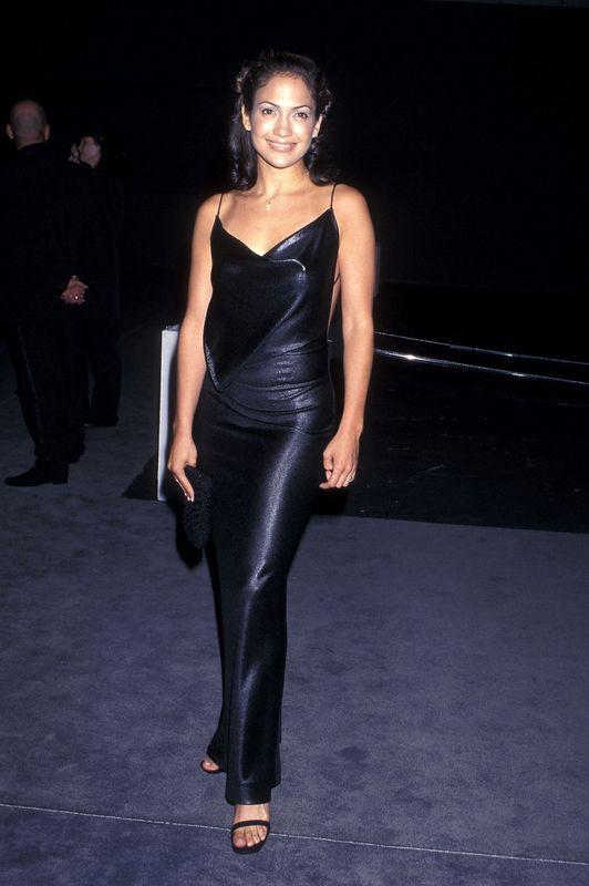 Blog Jennifer Lopez Most Epic Fashion Moments Hello Molly